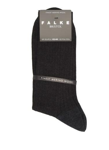 Falke Çorap Gri